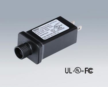 15W 系列 UL&CUL立式 电源