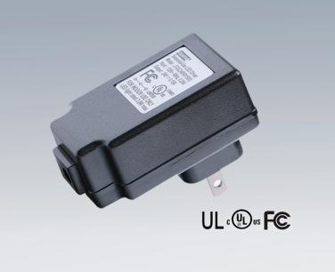 UL&CUL卧式9W开关电源