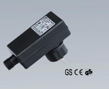 10W-60W 系列 卧式 钨丝灯电子变压器