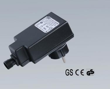 10W-36W 系列 卧式 钨丝灯电子变压器