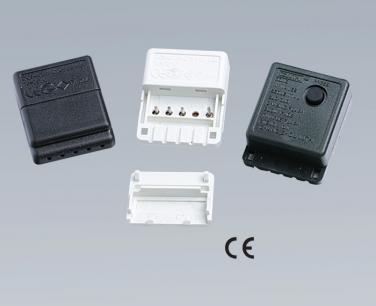 插针式独立程控器