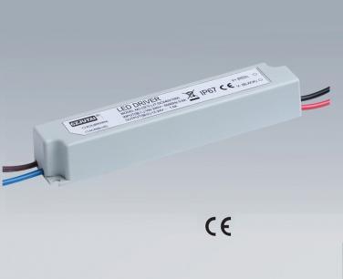 24W LED户外驱动电源