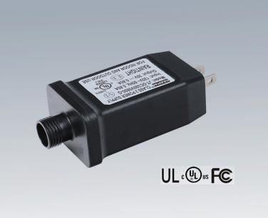 UL25W立式开关电源