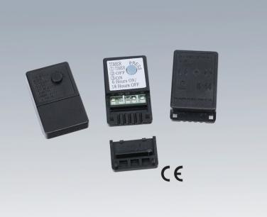 焊接式独立灯串闪烁功能控制器