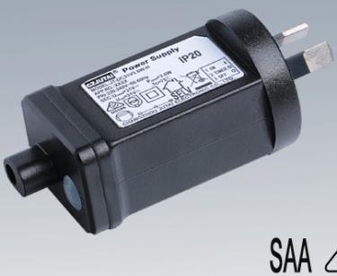 15W系列 立式常亮带定时功能电源
