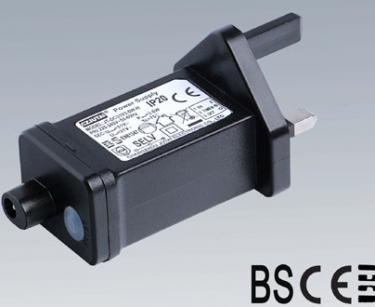 10W系列立式八功能程控电源