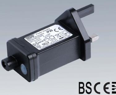 7.2W系列立式七彩同步LED控制电源