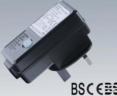 15W卧式七彩同步LED控制电源