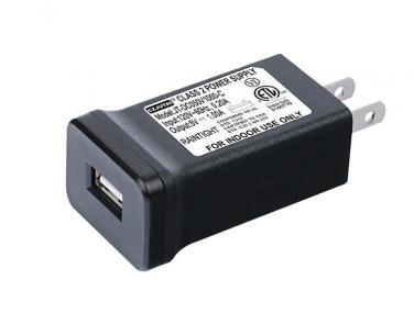 常亮(USB输出)