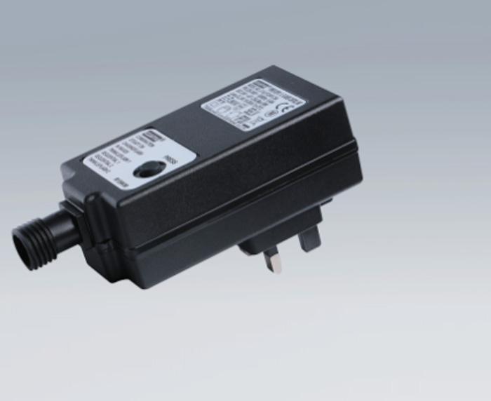 36W 系列 卧式 8功能程控电子变压器