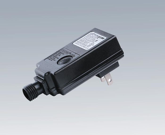 UL,7.2W卧式三线两路八功能控制开关电源