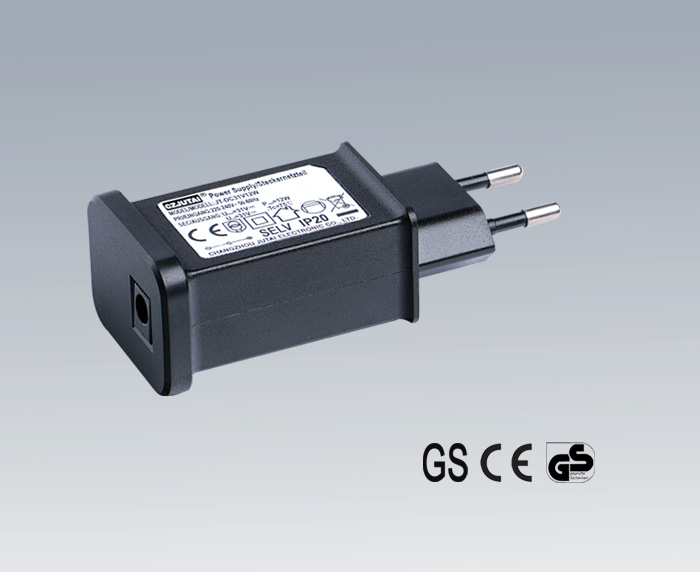 10W 系列 立式 LED驱动电源