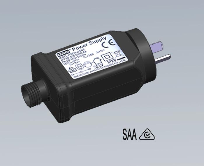 立式式25W开关电源