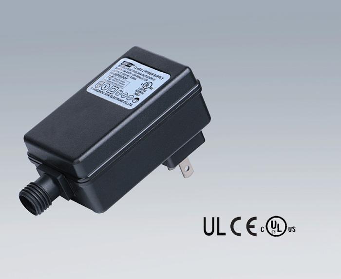 UL&CUL15W户外开关电源