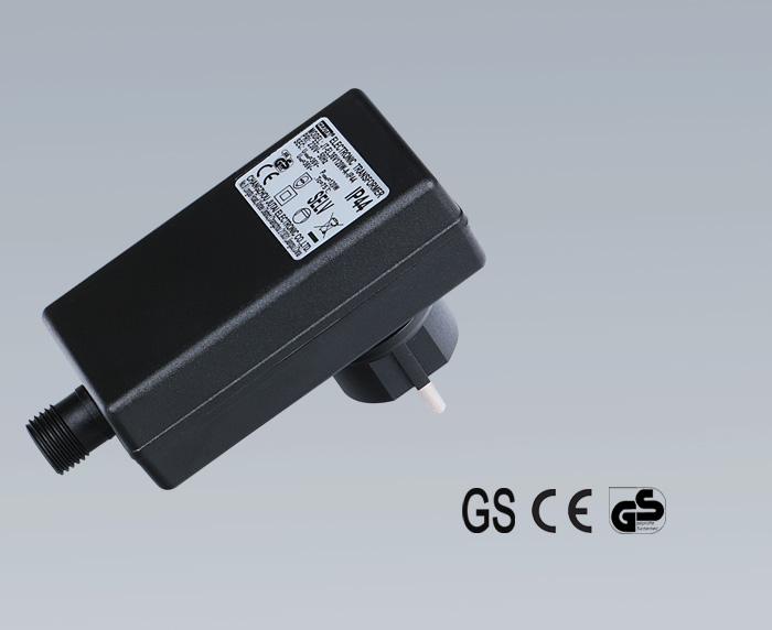 10W-120W 系列 卧式 钨丝灯电子变压器