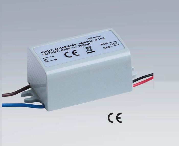 5W LED户外驱动电源