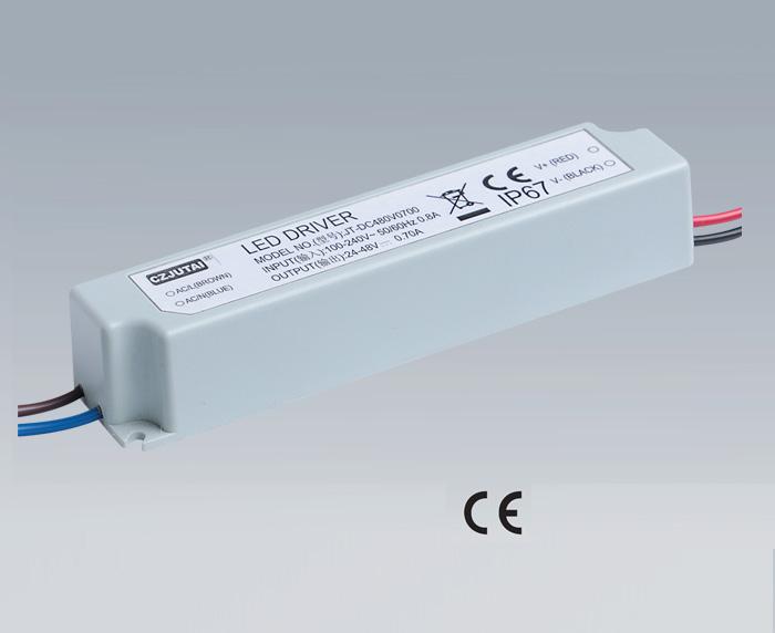 35W LED户外驱动电源
