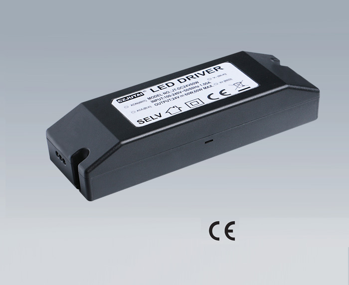 60W LED户内驱动电源