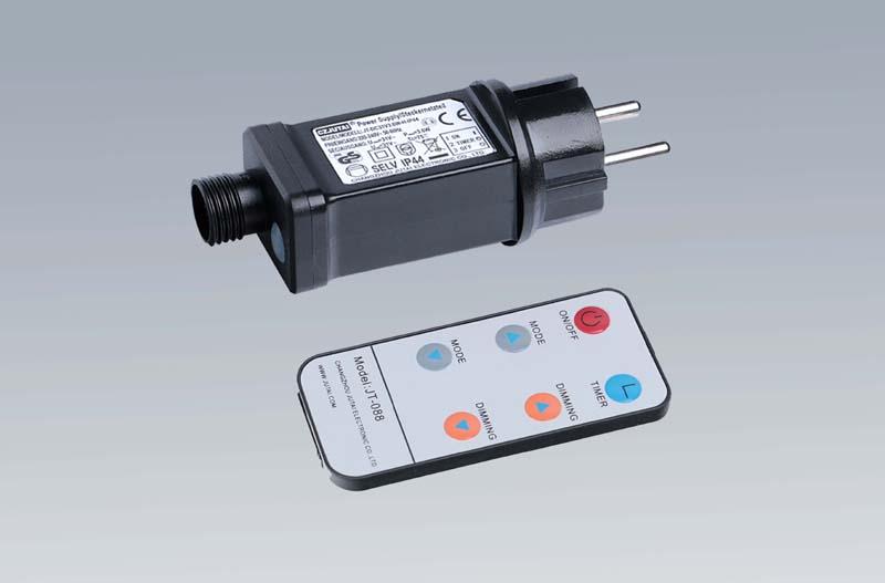 无线通信遥控电源