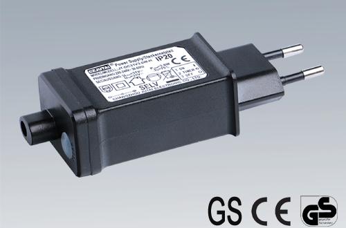 10W系列,立式,无极双色LED灯控制电源