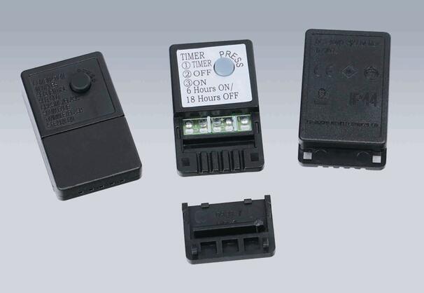 焊接式八功能独立控制器