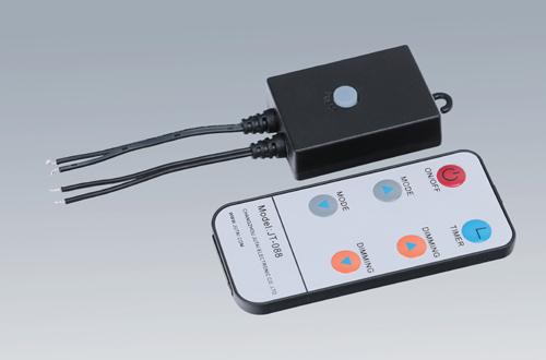 无线通信遥控独立控制器