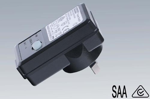 7.2W系列卧式常亮带闪烁功能电源