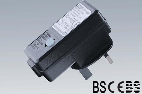 7.2W系列卧式八功能控制电源