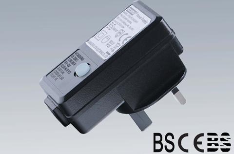 10W系列卧式八功能带定时控制电源