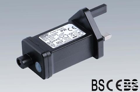 15W系列立式七彩同步LED控制电源