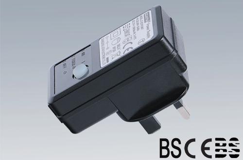 15W系列 卧式常亮带定时功能电源