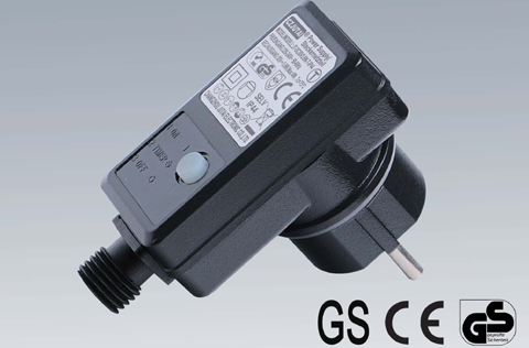 15W系列卧式常亮带光控功能电源