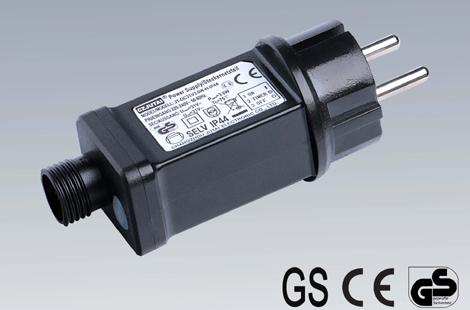 7.2W系列立式八功能定时控制电源