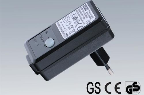 7.2W卧式常亮带定时功能电源