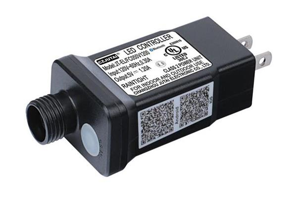 蓝牙APP控制一体式电源